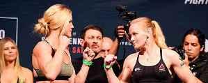 Vídeo da luta - Holly Holm x Valentina Shevchenko
