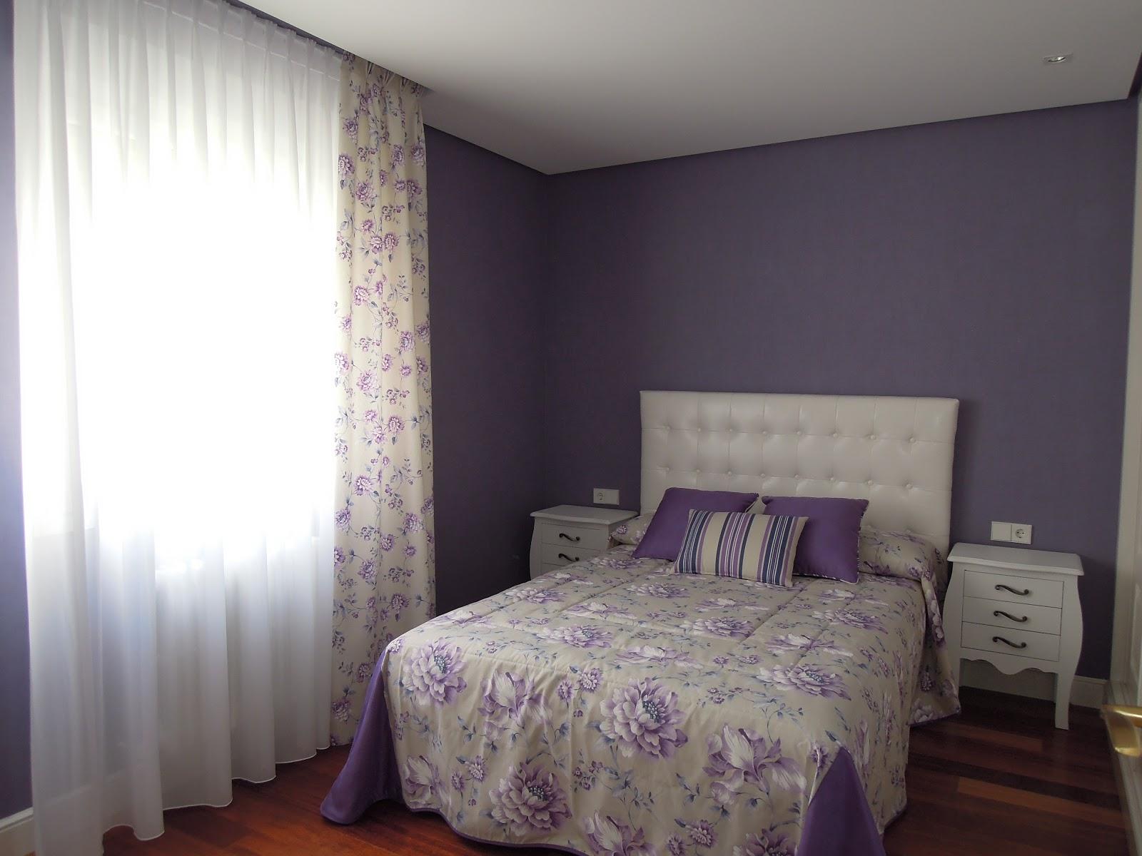 Cortinas habitacion juvenil - Cortinas dormitorio juvenil ...