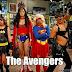 Los Vengadores (Friki)