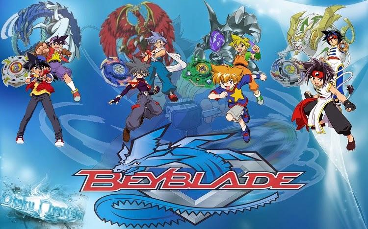 Beyblade episode 09 rencontre a hong-kong