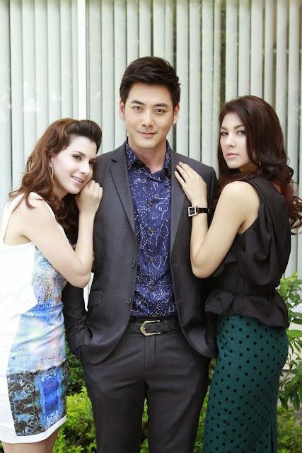 Phong Cách Đàn Ông - Thái Lan