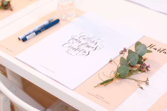 Lettering PPStudio