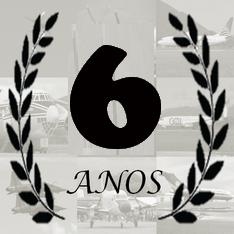 AVIAÇÃO EM FLORIPA - 6 ANOS NO AR!!!