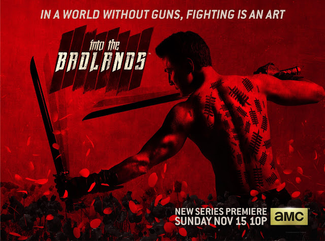 Into the Badlands (2015-) tainies online oipeirates