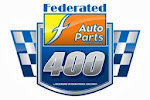 Race 26: Federated Auto Parts 400 at Richmond