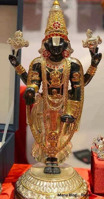 Lord Venkatesa