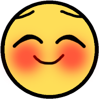 Blushy Face Emoji Pictures to Pin on Pinterest - PinsDaddy
