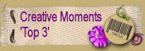 Creative Moments Challenge
