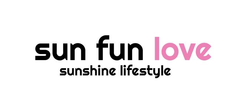 sun fun love