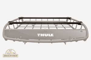 Thule 8592 Canyon Accessory Crossbars
