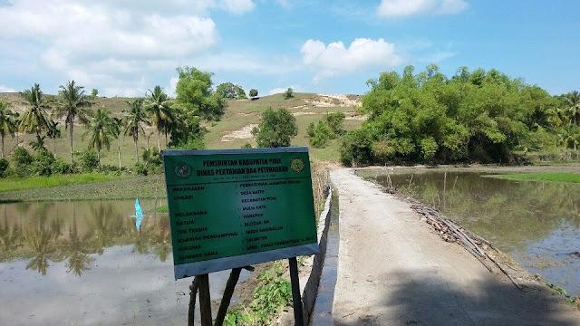 Pembangunan Gampong Batee