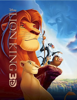 Watch The Lion King (1994) movie free online