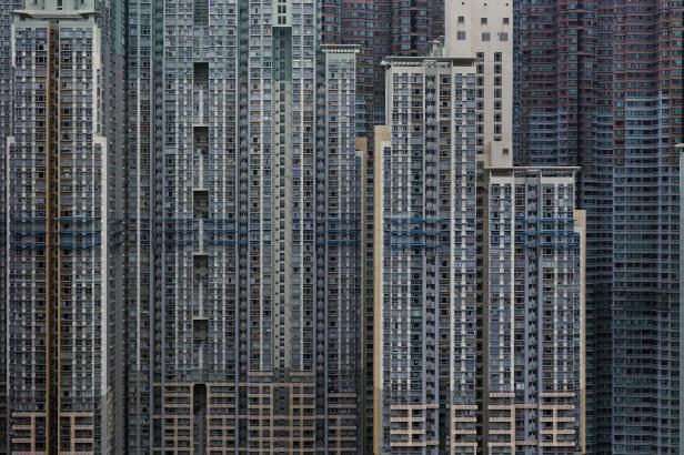 Flat Kos Rendah Di Hong Kong