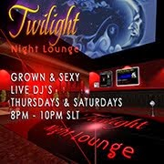 Twilight Night Lounge
