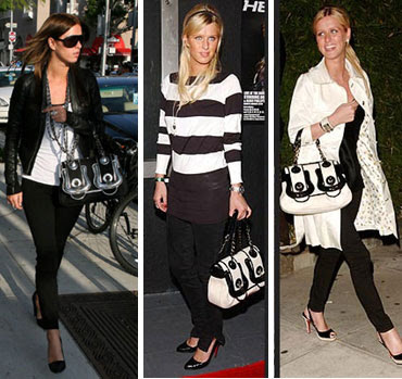 Celebrity Style
