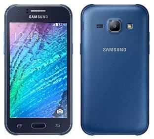 Harga Samsung Galaxy J1 4G Bulan Juli 2015 Dan Spesifikasi HP Lengkap