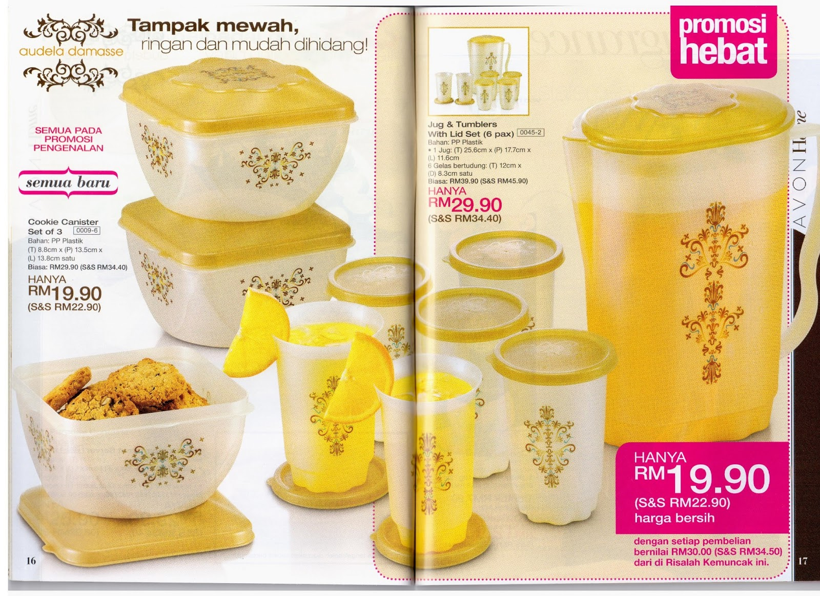 Avon Online Shop Kempen 11 2013 1 15 Jun Gelas Plastik Tutup Tumbler Colorfull