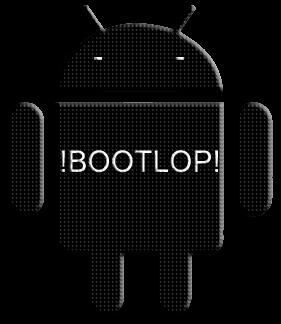 Cara Mengatasi Bootloop Atau Stuck Logo Android