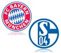Live Stream FC Bayern München - FC Schalke 04