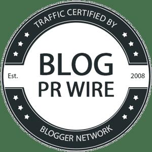 BLOG WIRE PR