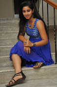 Actress Pavani photos at OMG Audio-thumbnail-2