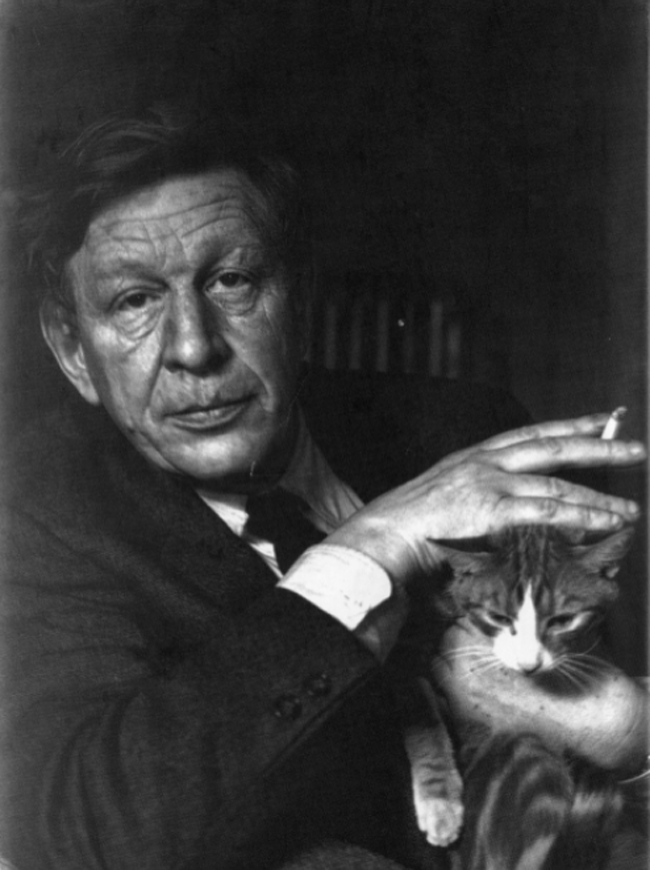 w.h. auden essays The english auden: poems, essays, and dramatic writings, edited by edward mendelson, faber auden, w h, in solitude, for company: w h auden after 1940.