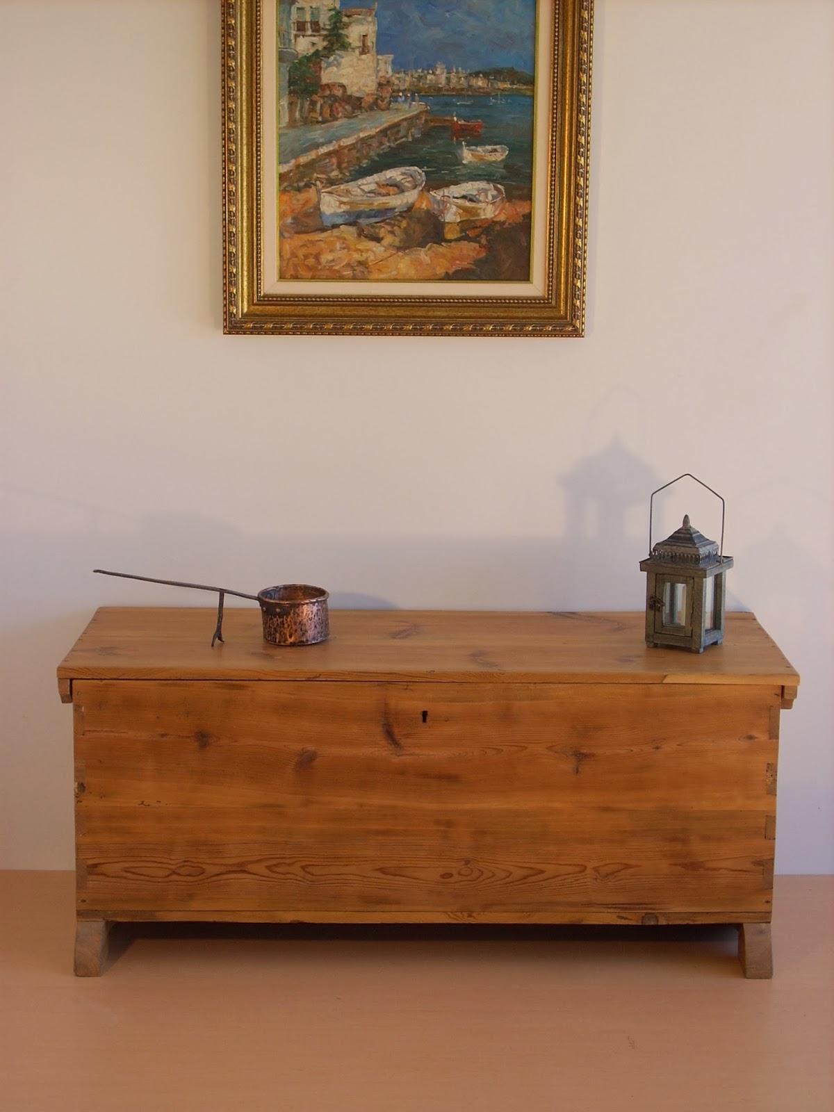 Venta de muebles antiguos restaurados naturmoble - Muebles antiguos restaurados ...