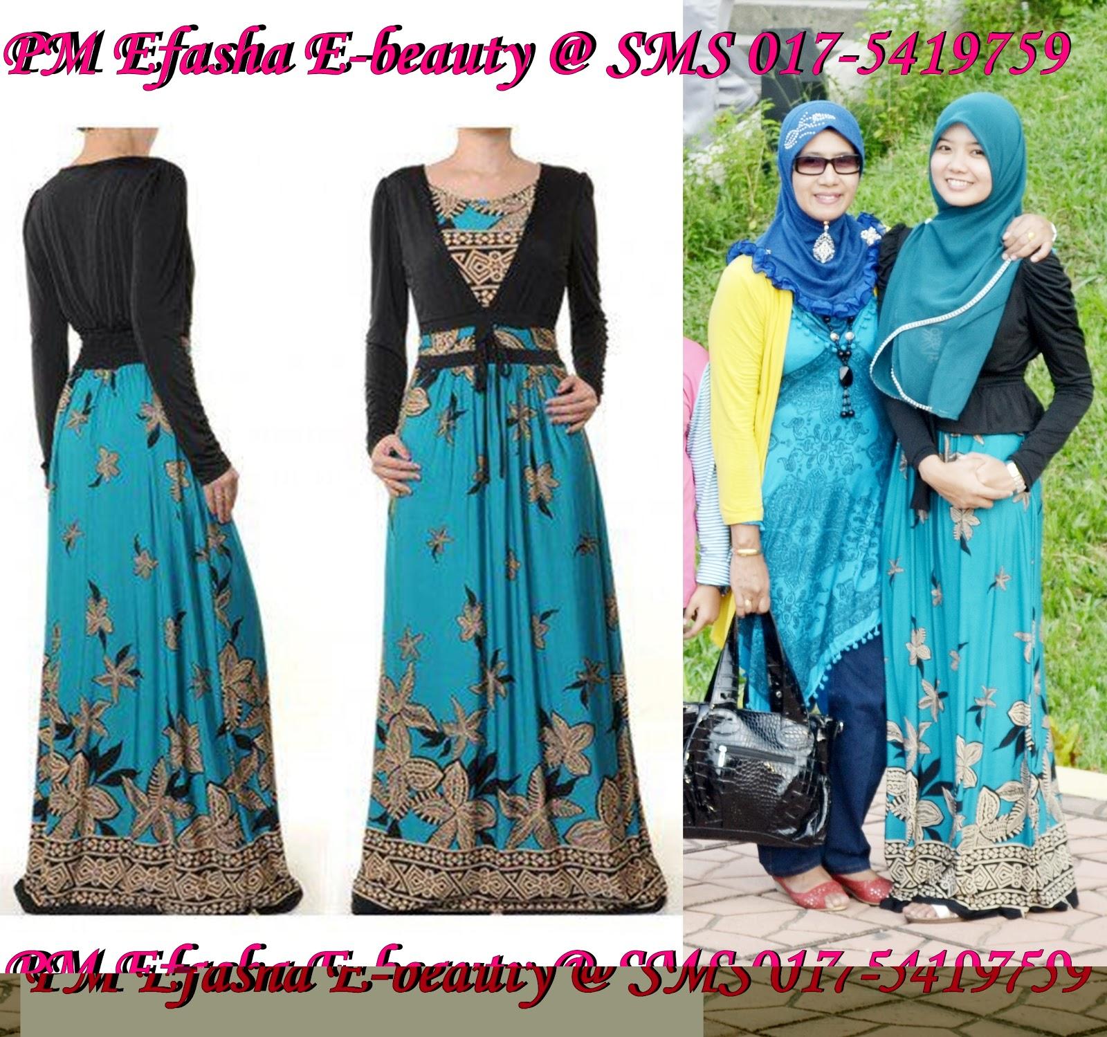 EFASHA E BEAUTY GORGEOUS DRESS