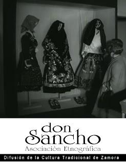 DON SANCHO. Difusión de la Cultura Tradicional de Zamora ... - photo#3