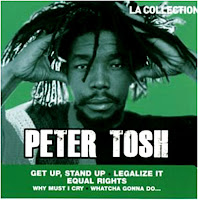 Peter Tosh - La Collection