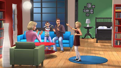Free Download Games The Sims 2 Full Version For PC