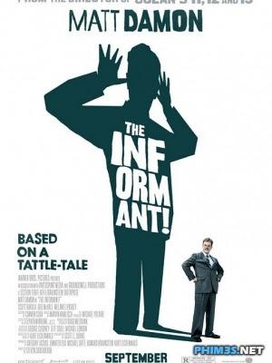 Người Chỉ Điểm The Informant!