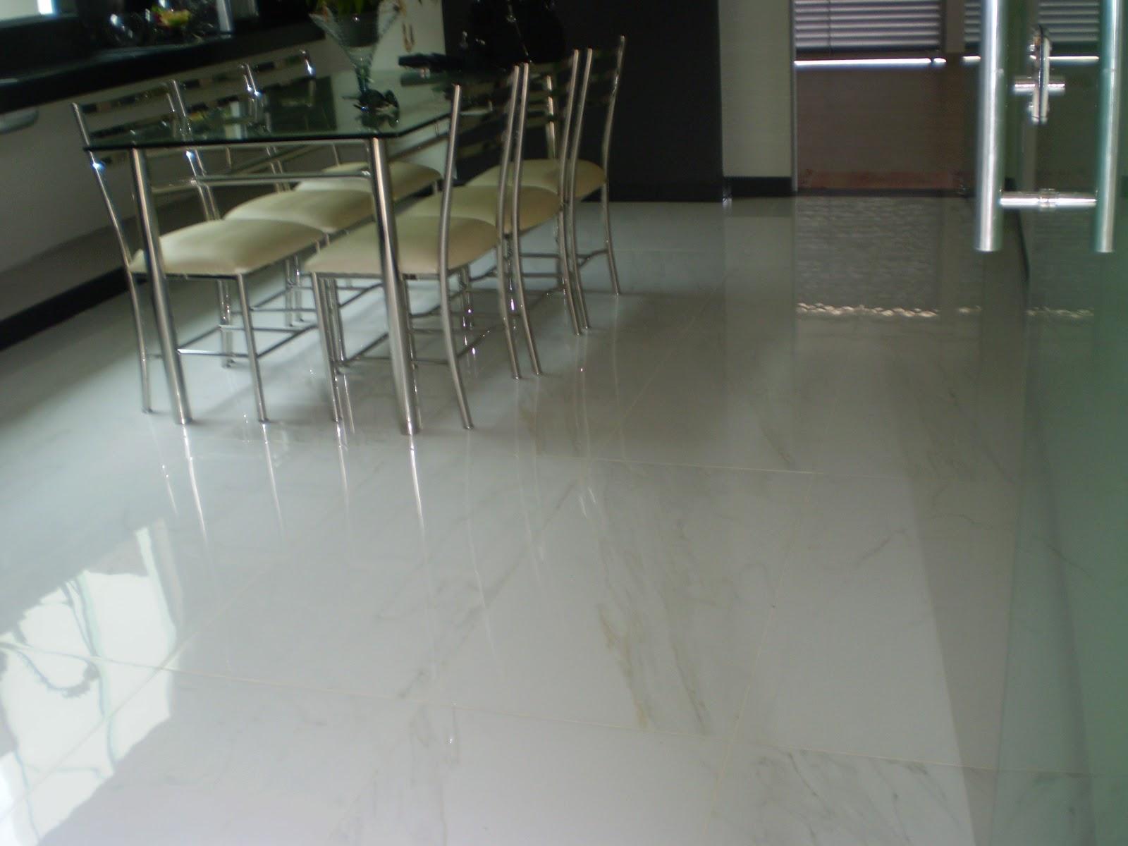 Piso Porcelanato Para Cozinha Rstico Cinza Cimento Piso Porcelanato  -> Sala Com O Piso Porcelanato Polido Cinza