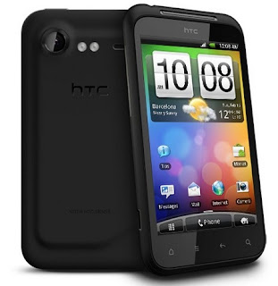 android smartphone HTC