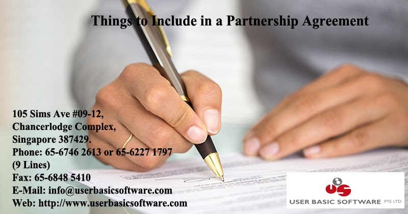 How to Create a Business Partnership Agreement Free