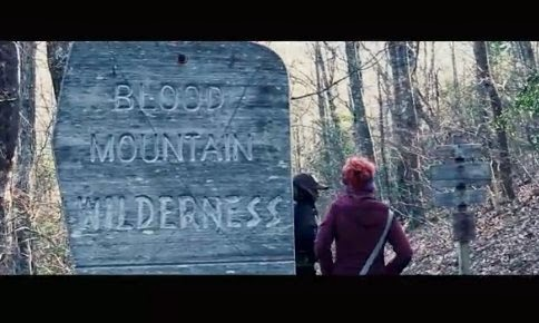 The Curse Of Blood Mountain Indie Film