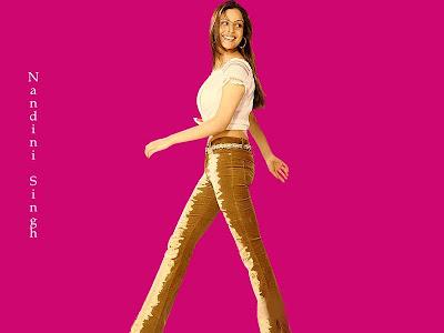 Nandini Singh sexy picture