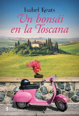 LIBRO - Un bonsái en la Toscana Isabel Keats (Esencia - 6 octubre 2015) NOVELA ROMANTICA ADULTA Mayors de 18 años | Edición papel & ebook kindle Comprar en Amazon