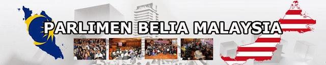 Jom Jadik Pemilih Dalam Parlimen Belia Malaysia