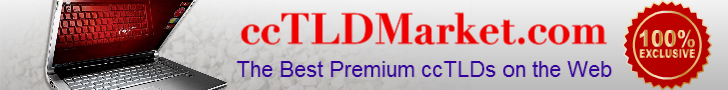Domain Market for  the Entire World.