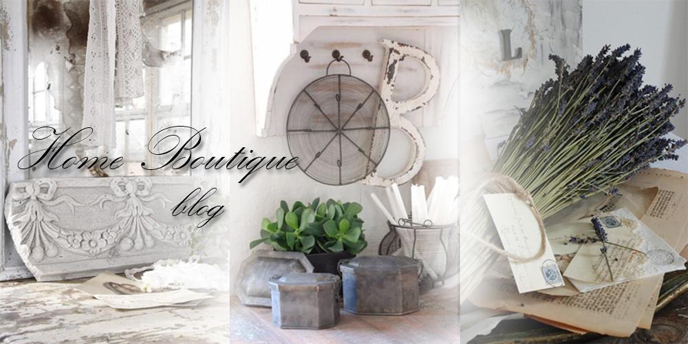 Homeboutique - wyposażenie dla domu i ogrodu