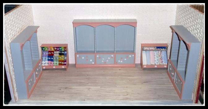 Miniaturas en mi mundo interior de la tienda - Mundo joven muebles catalogo ...