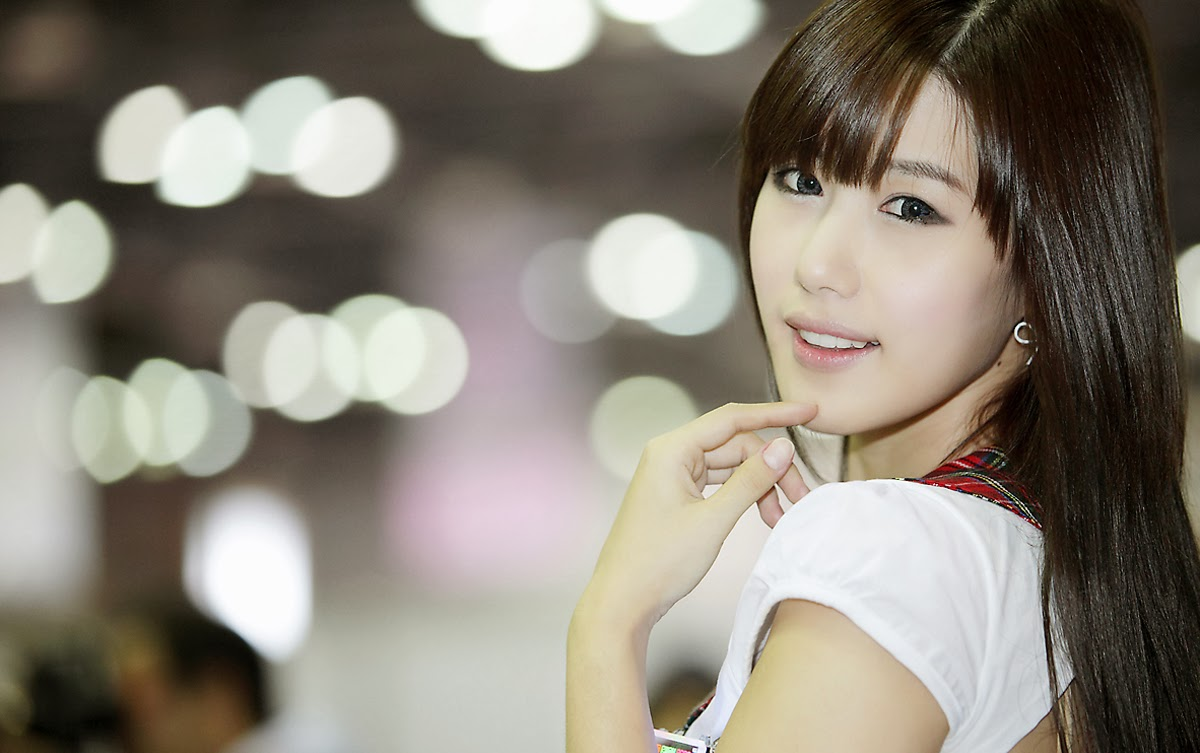 Beautiful Korean Girls Wallpapers Most Beautiful Places In The