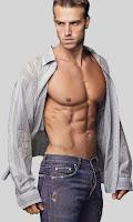 Nick Auger Model2