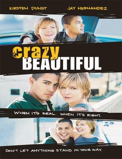 Ver Amor loco, Amor prohibido (Crazy/Beautiful) (2001) Online