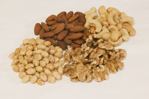 List-Of-Healthy-Foods-Nuts