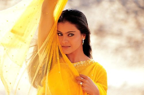 Kajol Breaks Doctors Orders