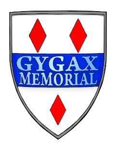 Support the Gary Gygax Memorial