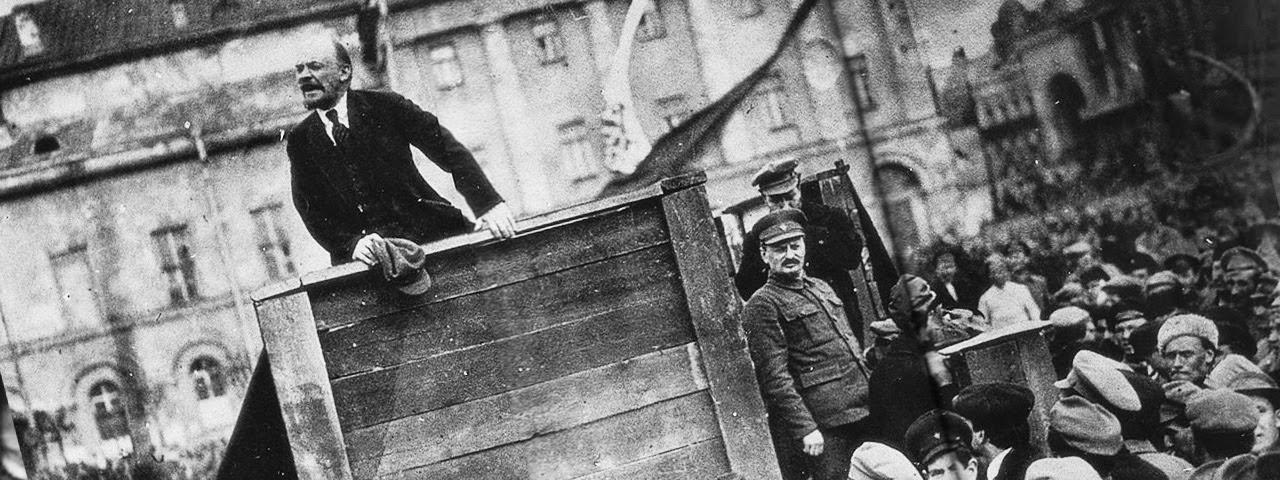 Revolução Russa faz 100 anos: Como o movimento influenciou a política no Brasil?