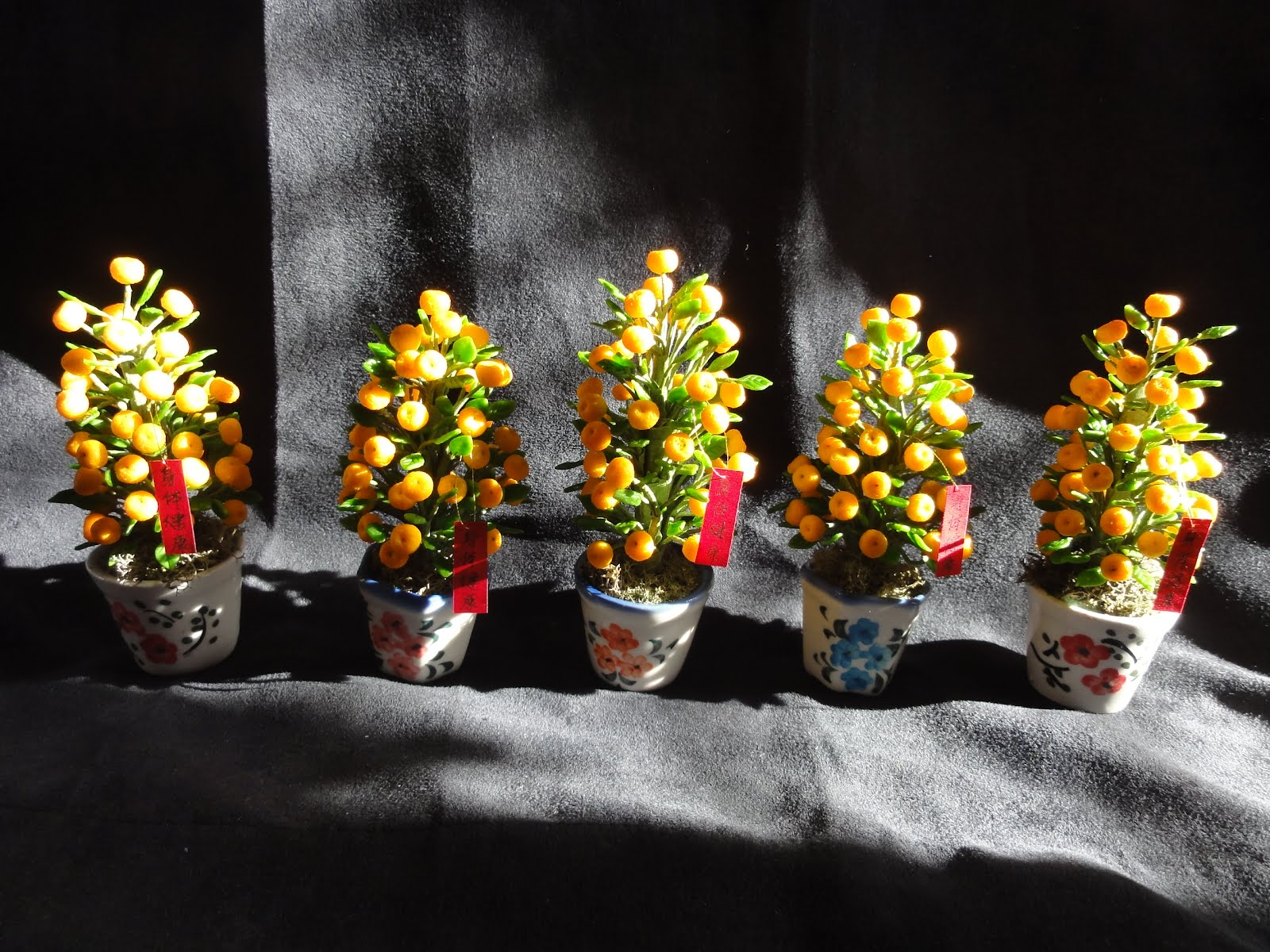 (i Would Say More Than 10 Hours To Make All 7 Trees) But It's Worth It, My  Family Loves Them! =)